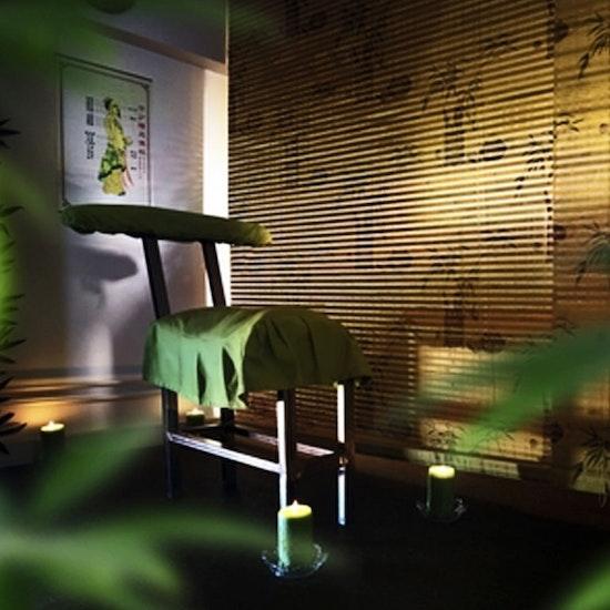 Hammam, massages et soins au Lanqi Spa