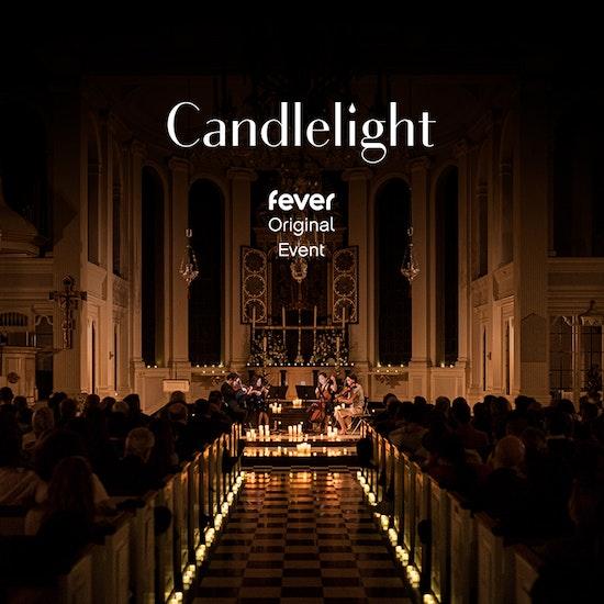 Candlelight: Beethoven, as melhores obras à luz das velas