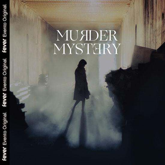 Murder Mystery: resuelve el misterio en Palau de La Mar