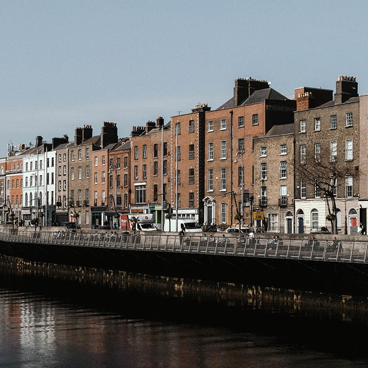 The 7 Wonders of Dublin City Exploration Game