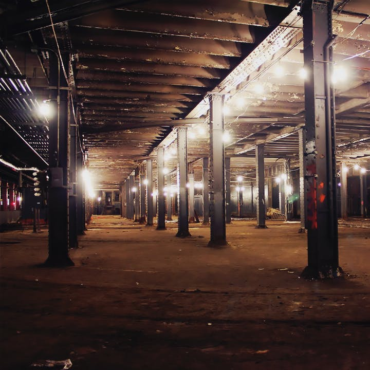 Secrets From Below: An Underground Tour of NYC