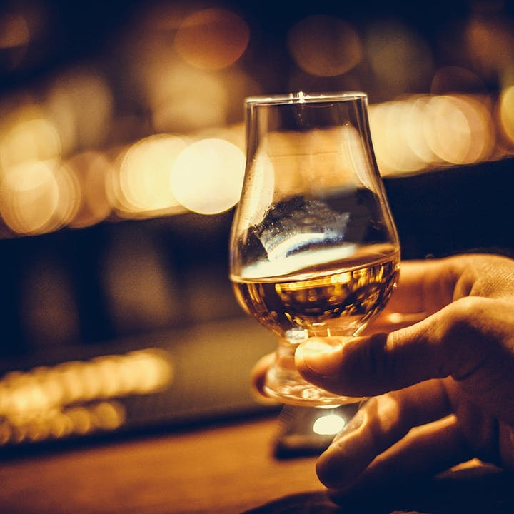 Explore Whisky: Japan Edition at The Fox Hole