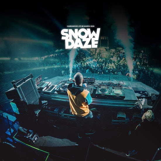 Snowdaze 2021