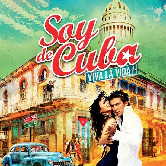 Soy de Cuba, la comédie musicale au Cepac Silo