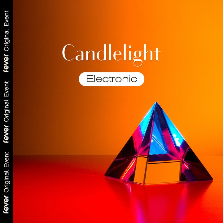 Candlelight: A Tribute to Daft Punk with Kaleidoscope Orchestra