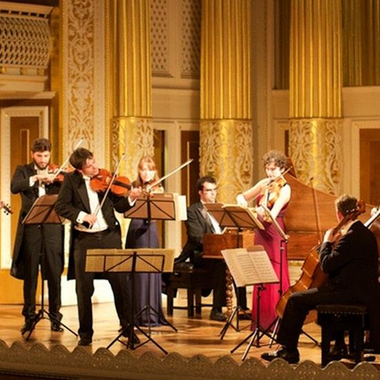 Vivaldi's Four Seasons by Candlelight