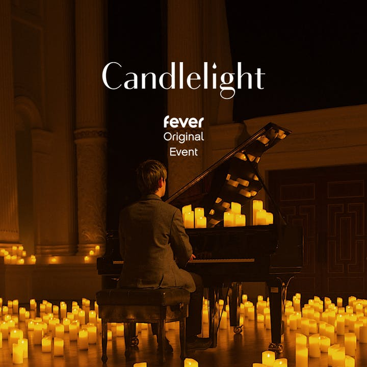 Candlelight Jazz: Abend mit Joey Alexander Trio im Max-Joseph-Saal