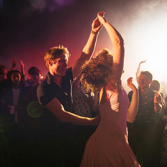 Secret Cinema Presents Dirty Dancing