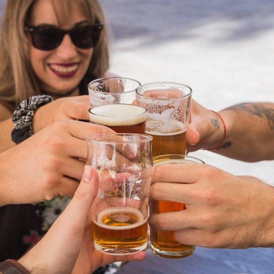 Tyris on Tap: ¡de tapas y cervezas va la cosa!