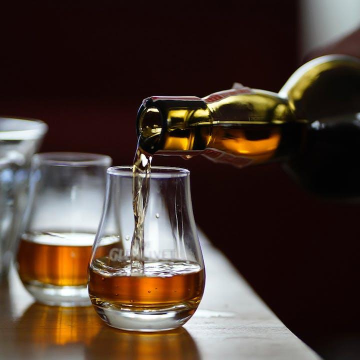 Whiskey & Cheesy Toastie Night at Grape Therapy