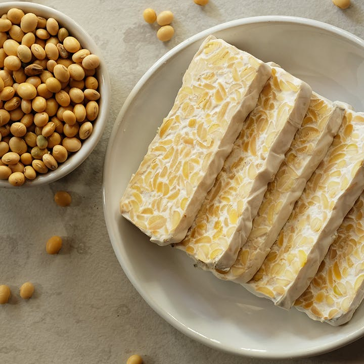 Plant-Based Perfection: Tempeh Workshop at Craft & Culture