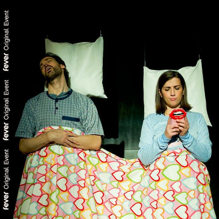Amor e Redes Sociais: uma comédia romântica