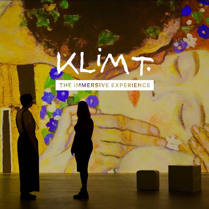 Klimt: The Immersive Experience