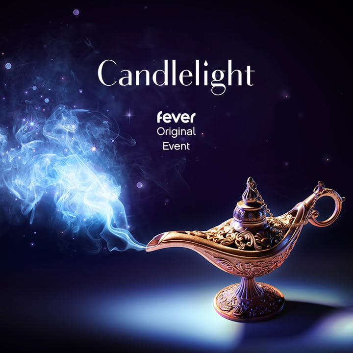 Candlelight: Best of Magical Movie Soundtracks at the Beurs van Berlage