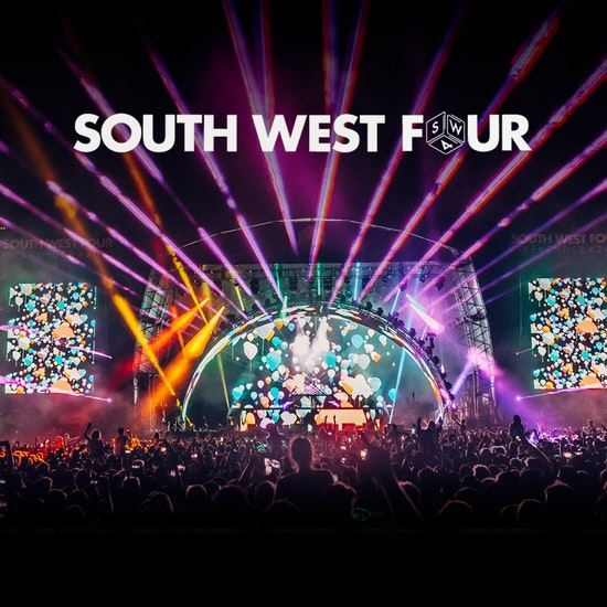 SW4: South West Four Festival 2020