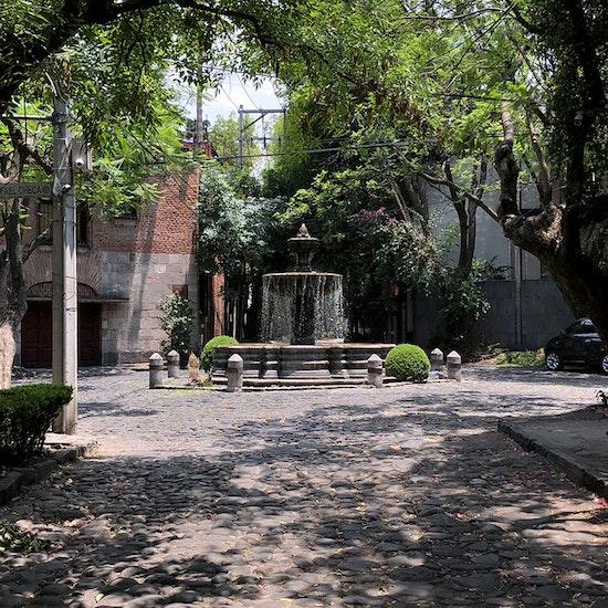 Juego de exploración: gemas escondidas en Ciudad de México
