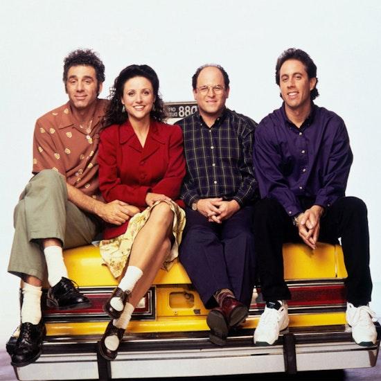 Seinfeld Trivia Night!