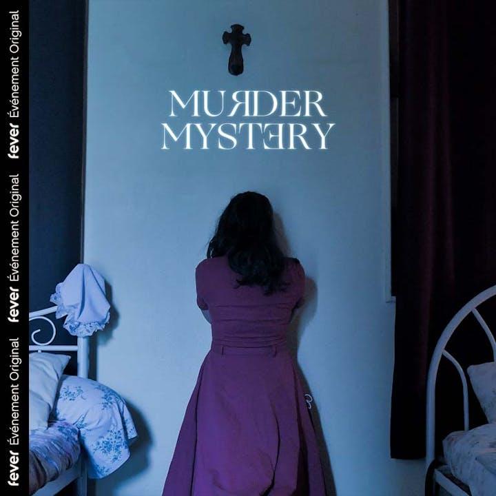 Murder Mystery : Enquête immersive au domaine de Laburthe