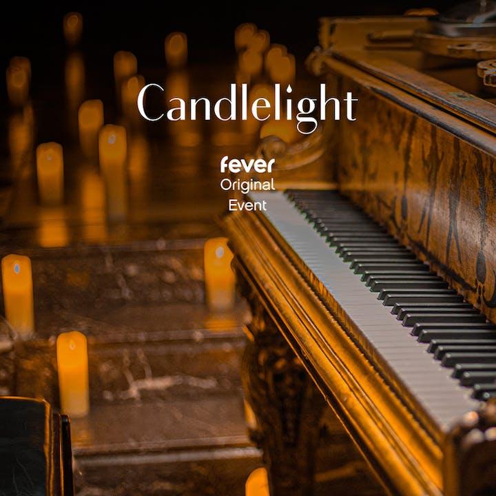Candlelight: Clair de Lune und mehr im Kunsthaus Auditorium