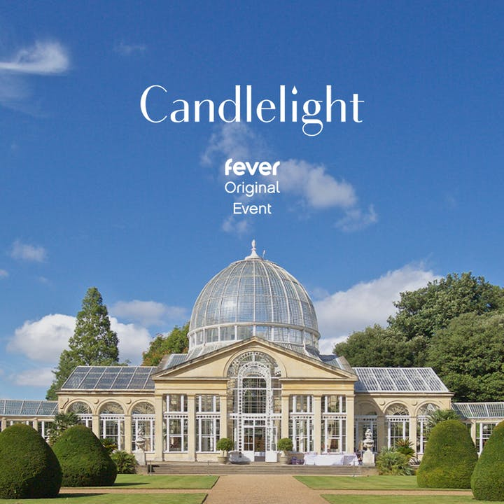 Candlelight Special Edition: Magical Movie Soundtracks at Syon Park