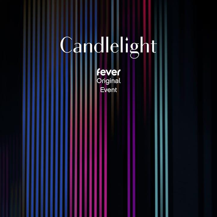 Candlelight Dance: Os Maiores Hits do Século à luz de velas