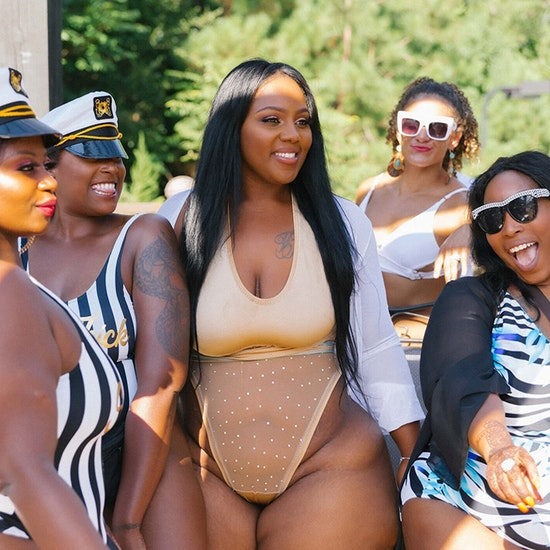 Swim Thick Pool Party | Fever