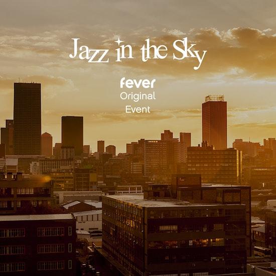 Jazz in the Sky