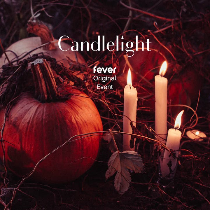 Candlelight Halloween: A Haunted Evening of Classical Compositions at Windsor Castle Hotel