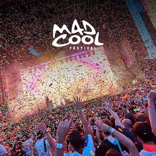 Entradas para Mad Cool Festival 2019
