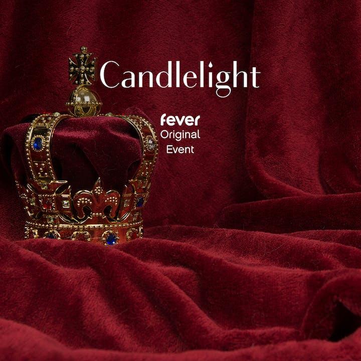 Candlelight Open Air: Tributo a Queen à luz de velas