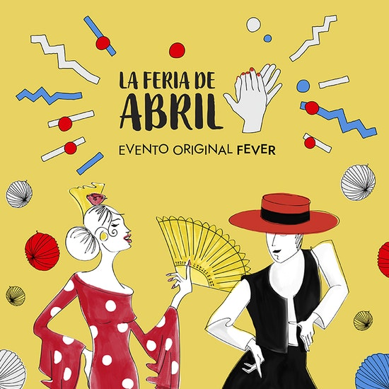 ¡La Feria de Abril en Palau Alameda!