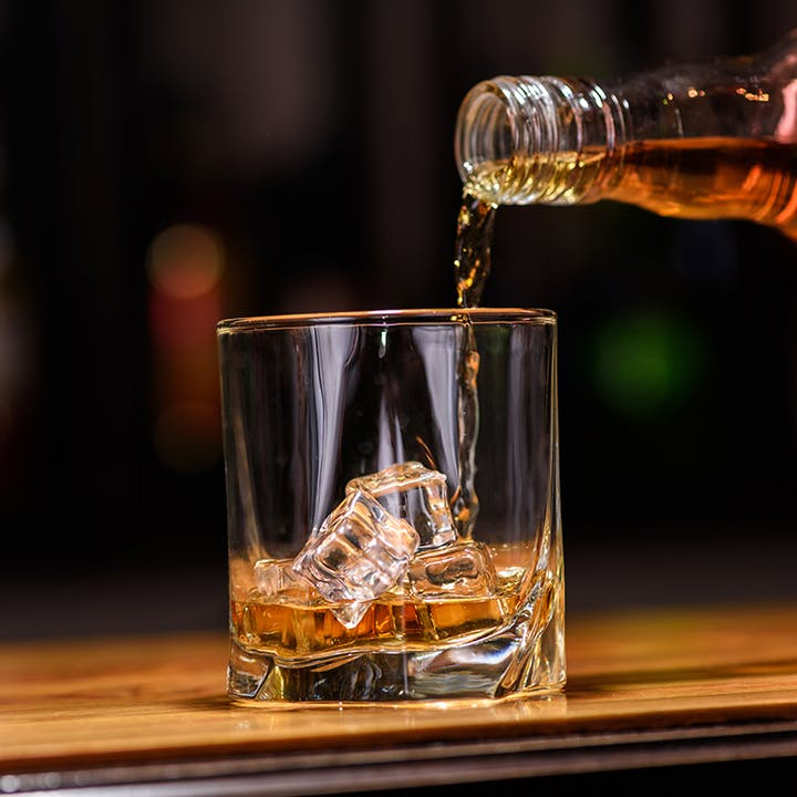 The Whiskey Spot: Whiskey Tasting, Mixology & Food Pairings