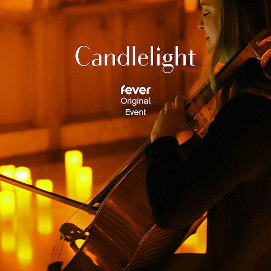 Candlelight: Movie Soundtracks at Halvandet
