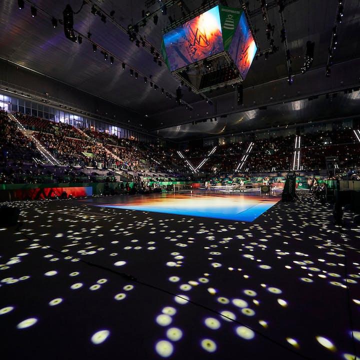 Davis Cup by Rakuten 2021 - Madrid Arena