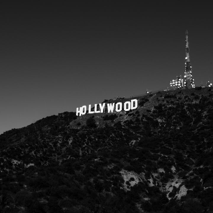 Haunted Hollywood: the mystery of Marilyn Monroe