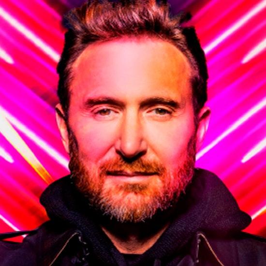 Gratuit : DJ set en direct de David Guetta depuis Dubaï