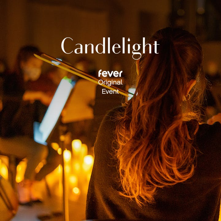 Candlelight Ballet: O Melhor de Tchaikovsky à luz de velas