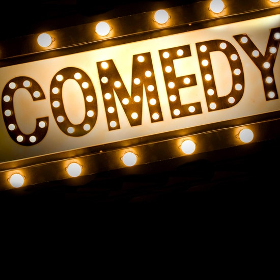 Top Stand Up Comedy in Leicester Square