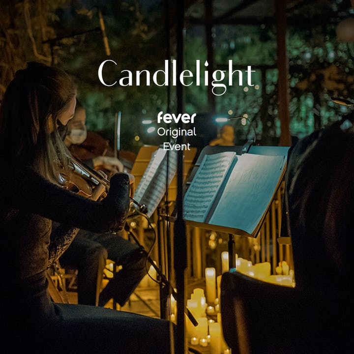 Candlelight Open Air: From Bach to The Beatles