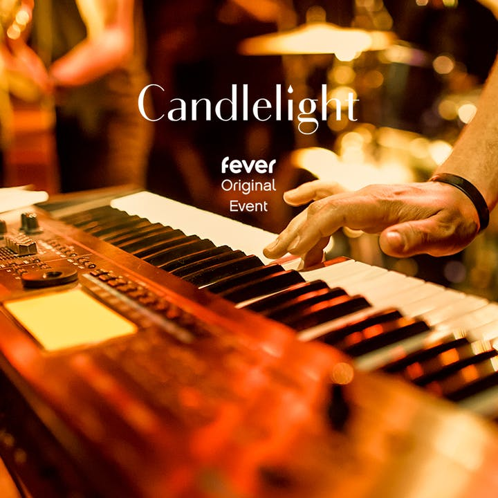 Candlelight : Jazz Tribute to The Beatles