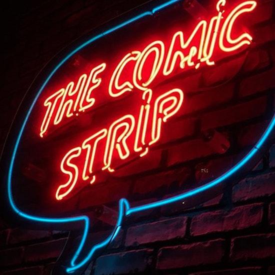 Comic Strip Live: Legendary Laughs