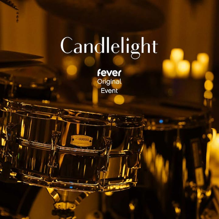 Candlelight Halloween Jazz: Haunted Soul Melodies