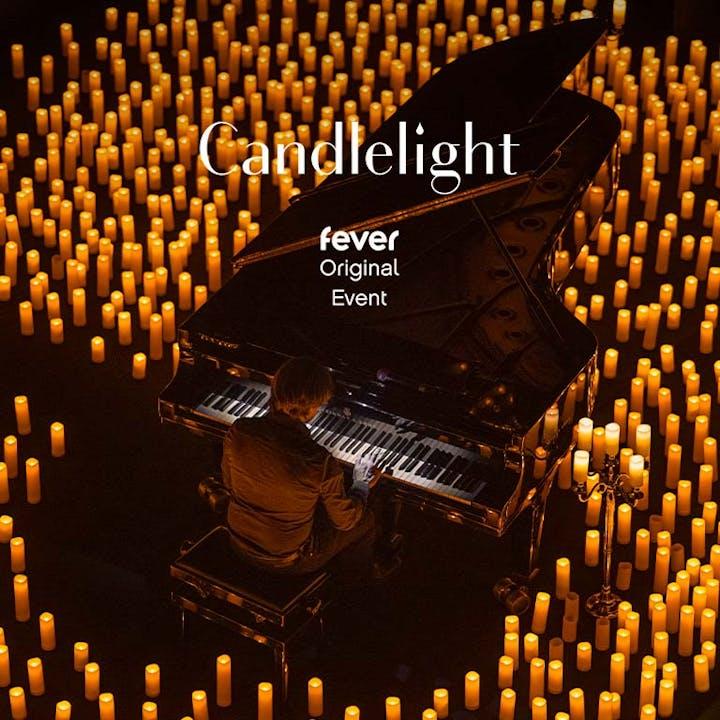Candlelight: Hommage an Ludovico Einaudi im Schloss Nymphenburg