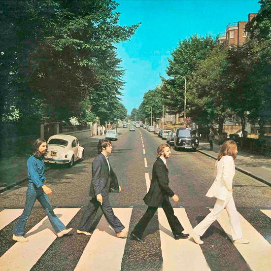 The Midnight Special The Beatles Abbey Road 50th