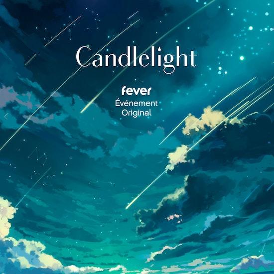 Candlelight: Musiques d'Animes à la lueur des bougies