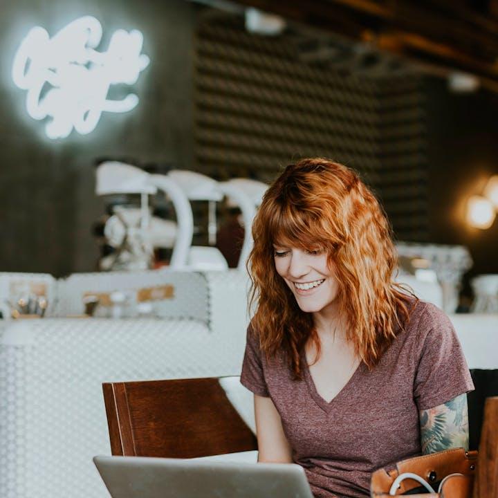 Curso online de marketing, nível I e/ou II
