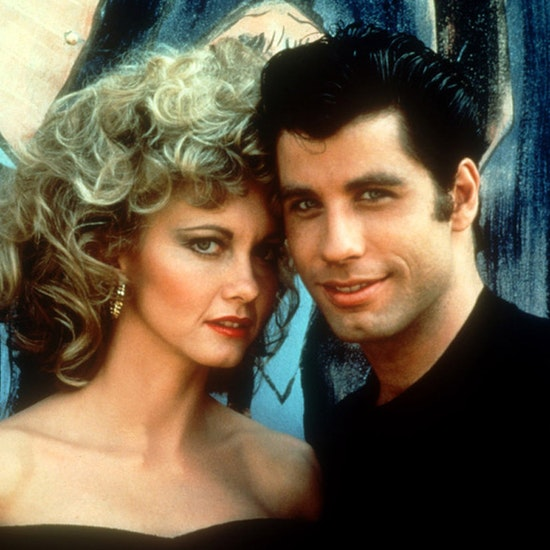 Drive-in Movie Night: Grease (PG-13)