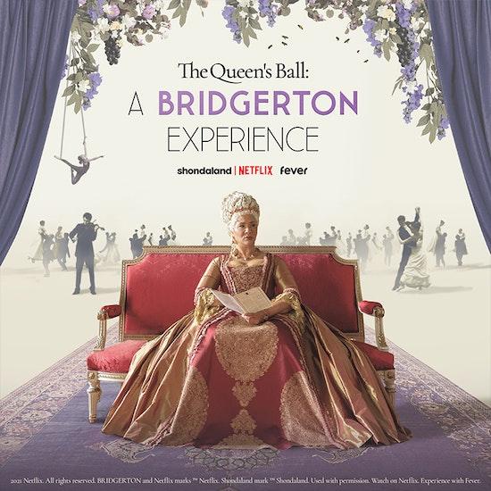 Le Bal de la Reine : une expérience Bridgerton