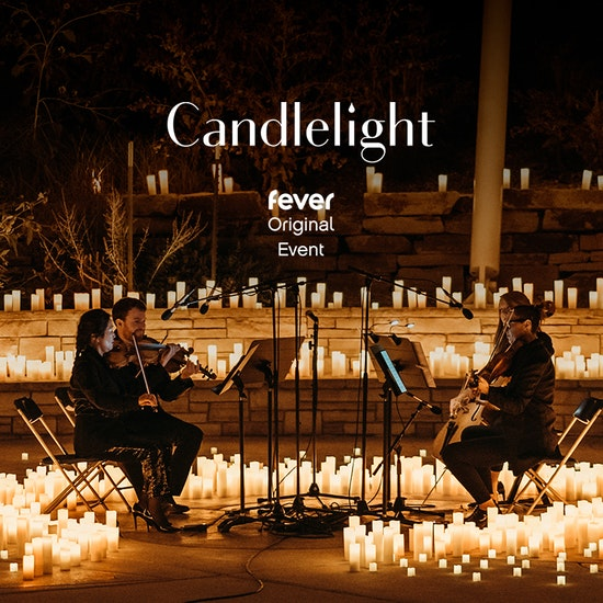 Candlelight Summer Special: Best of Pop Music ft. Aerial Performers