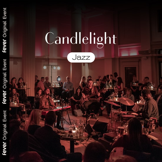 Candlelight Jazz: A Tribute to Ray Charles and Nat King Cole